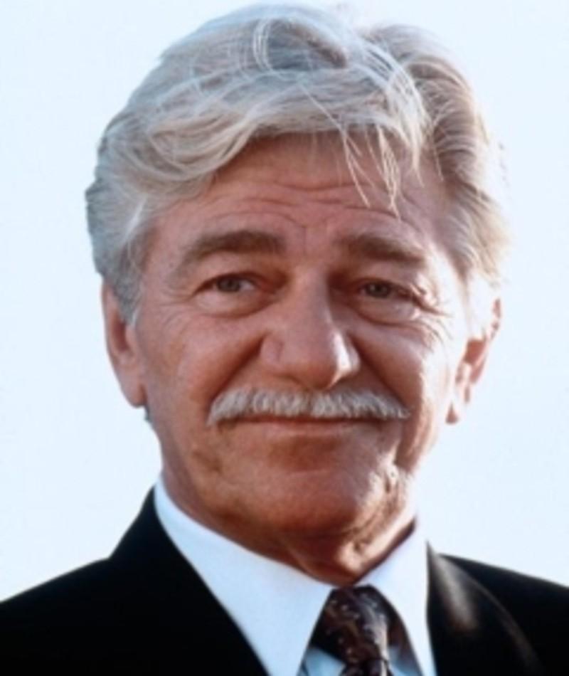 Photo of Seymour Cassel