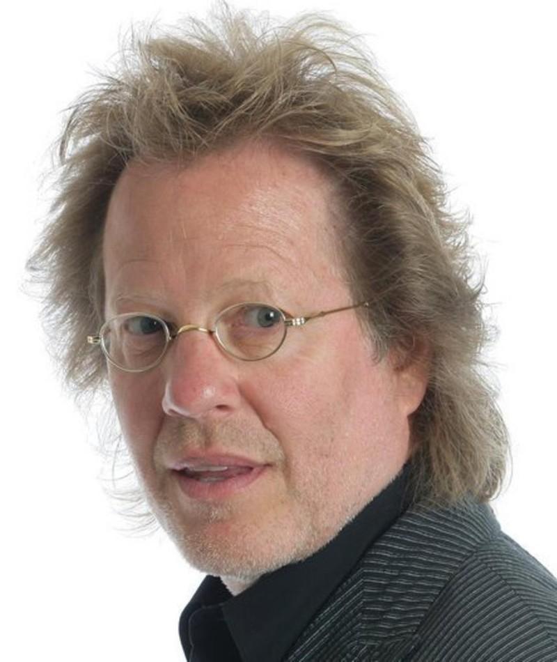 Photo of Steve Dorff