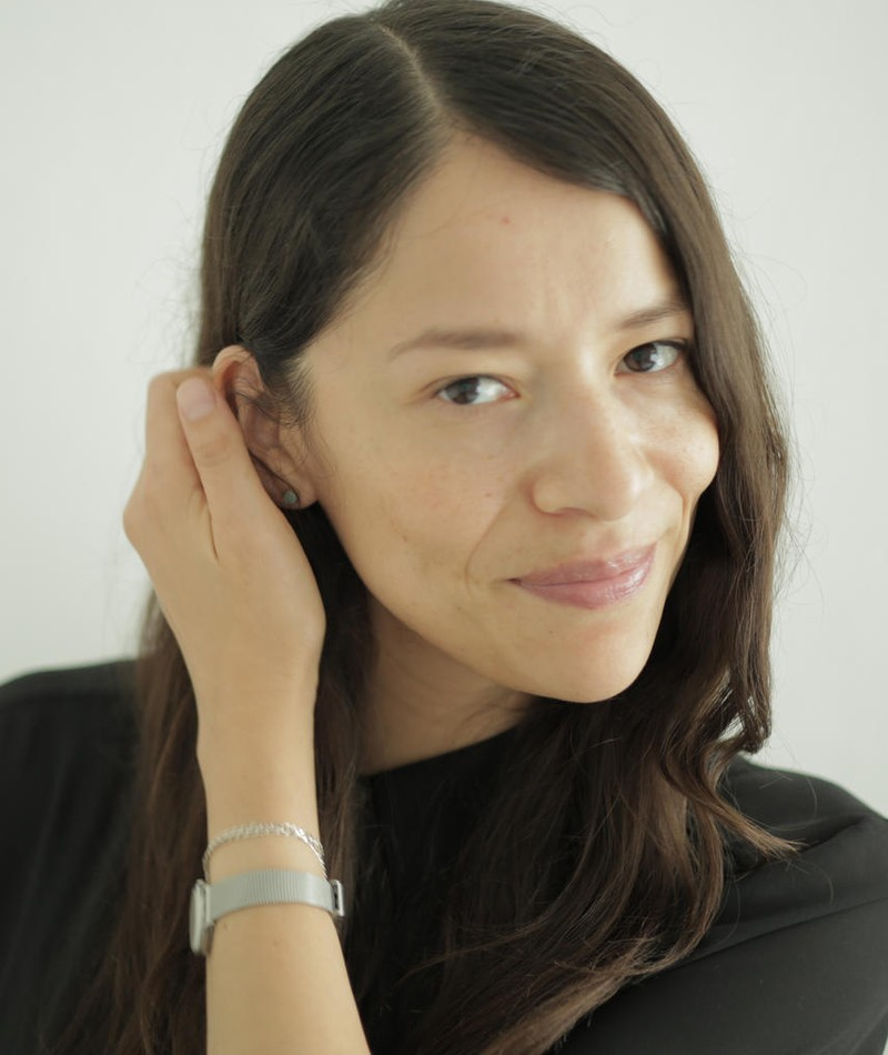 Photo of Sofia Carrillo