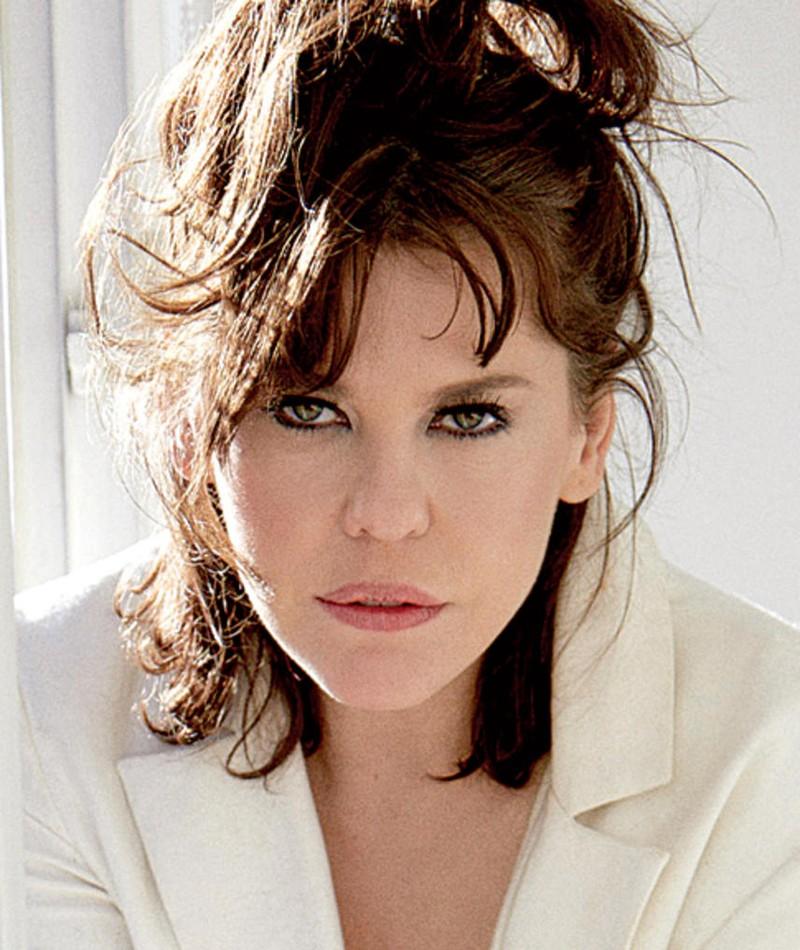 Photo of Bárbara Paz