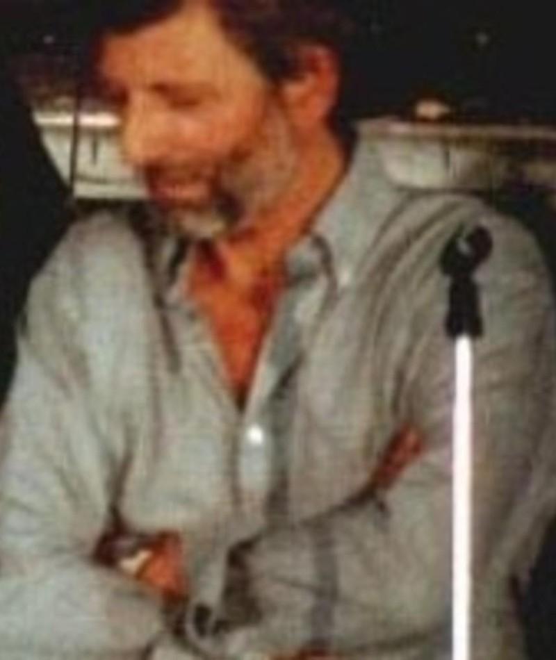 Photo of Aldo Tamborelli