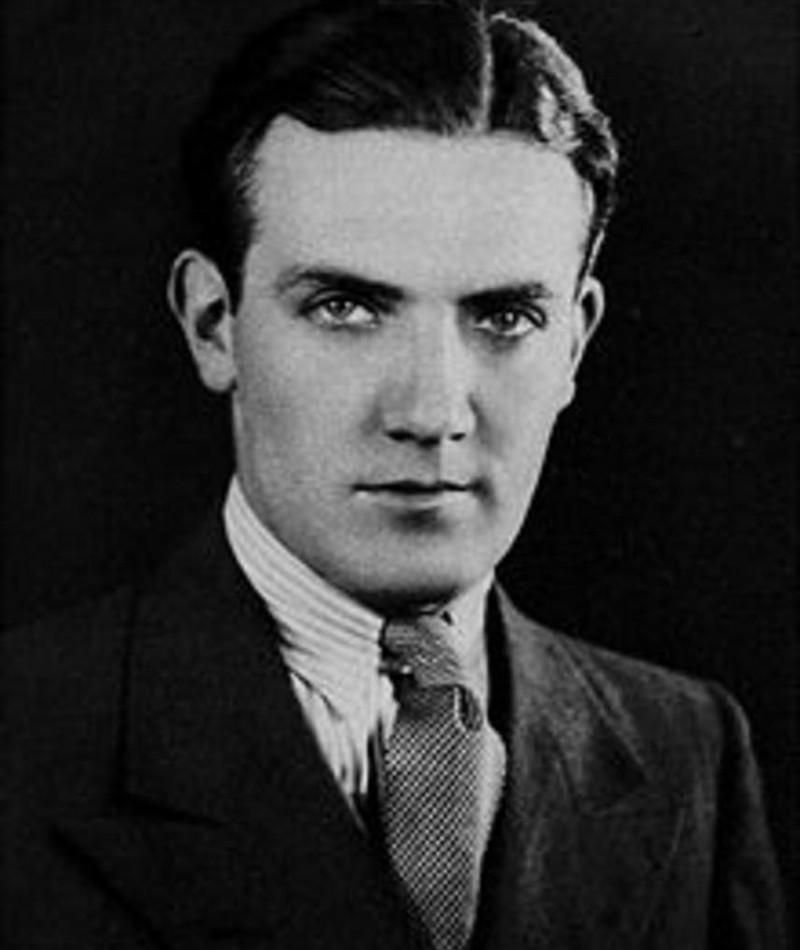 Photo of John Longden