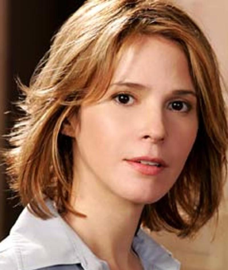Photo of Sabrina Lloyd