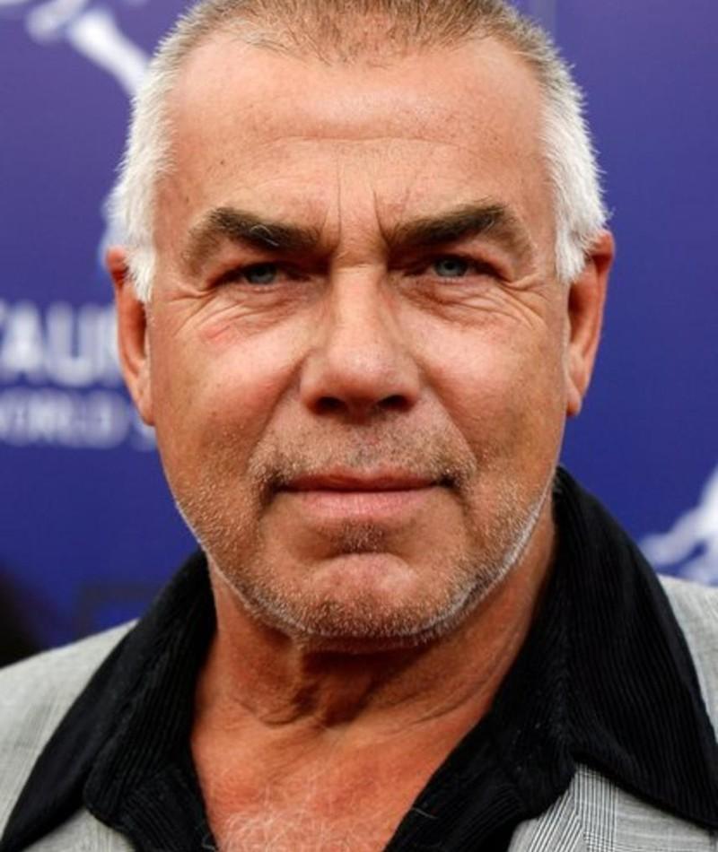 Photo of Sven-Ole Thorsen