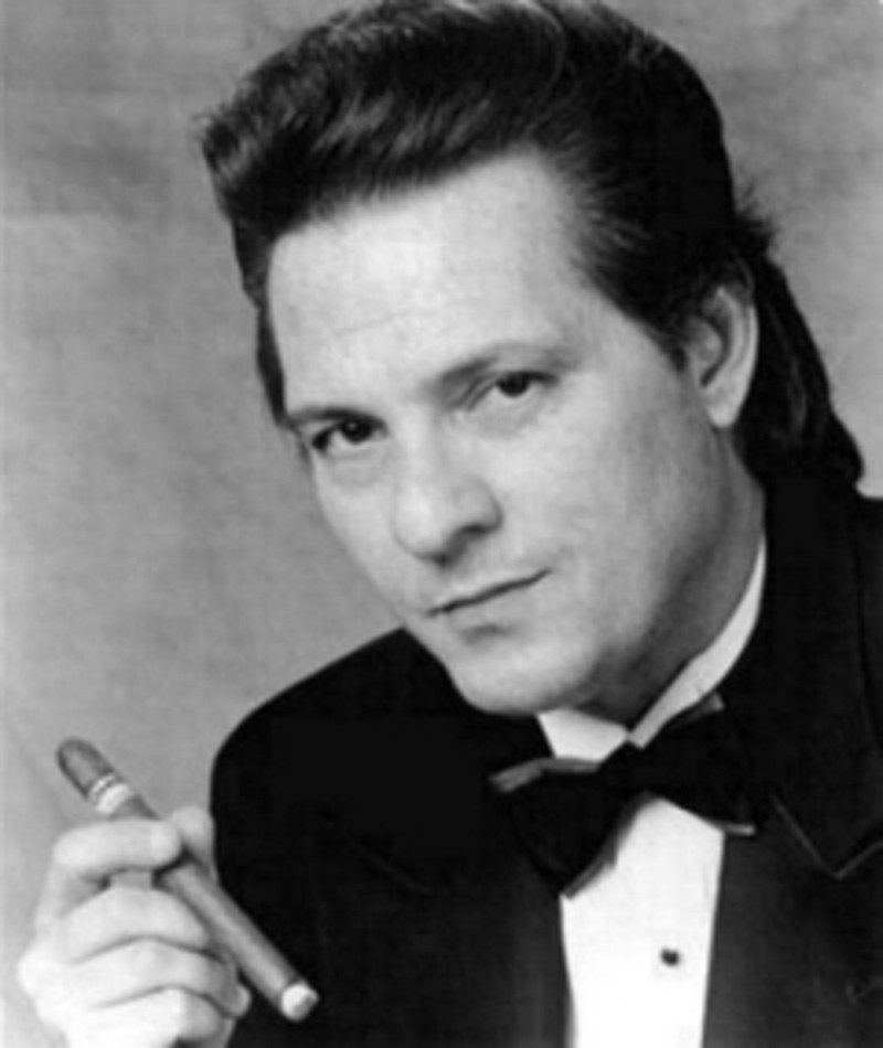 Photo of Fred Olen Ray