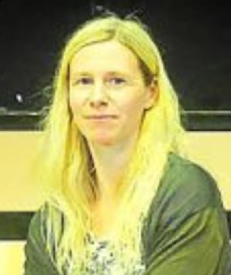 Photo of Anja Röttgerkamp