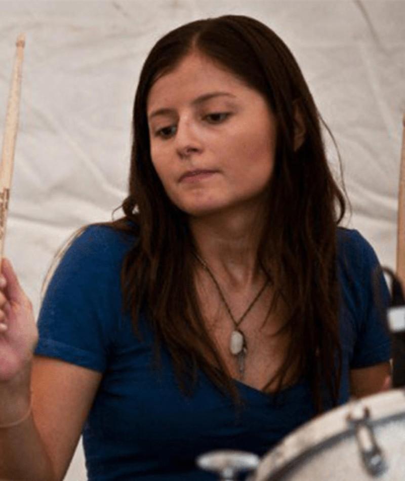 Photo of Mariana Uribe