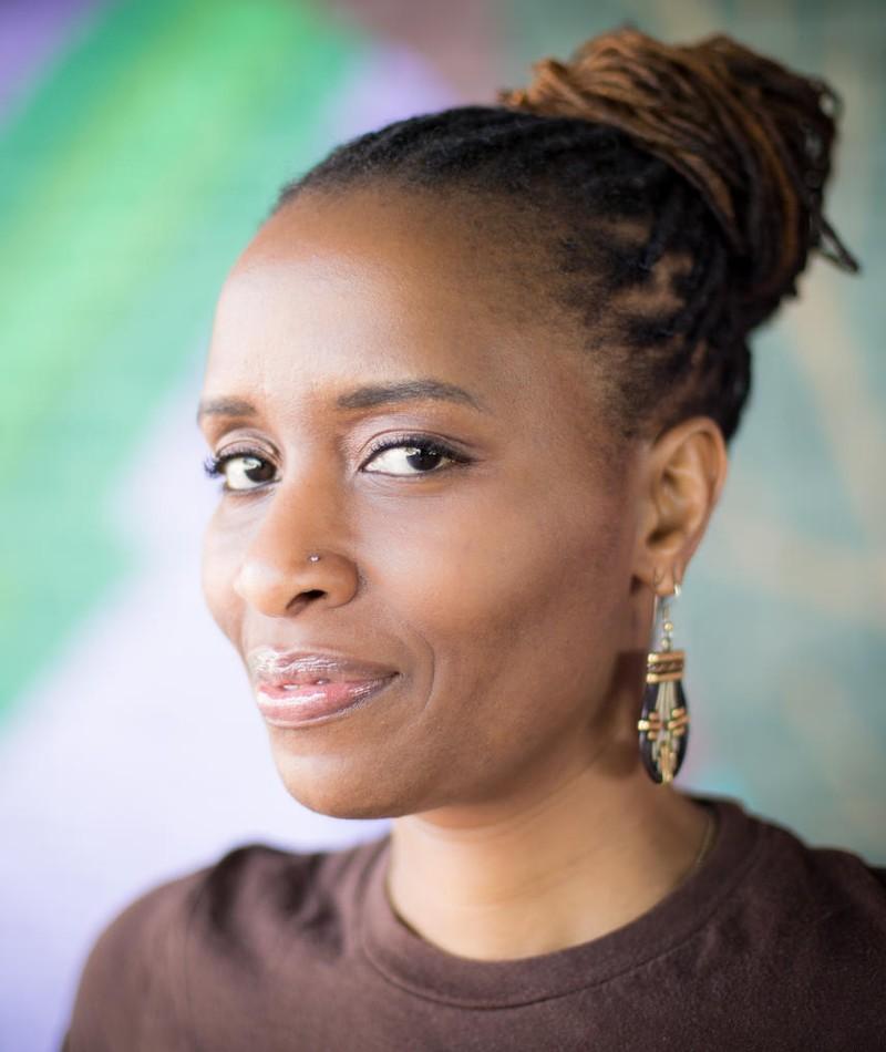 Photo of Ekwa Msangi