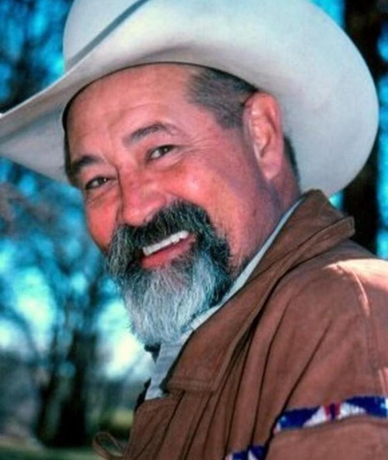 Photo of Barry Corbin