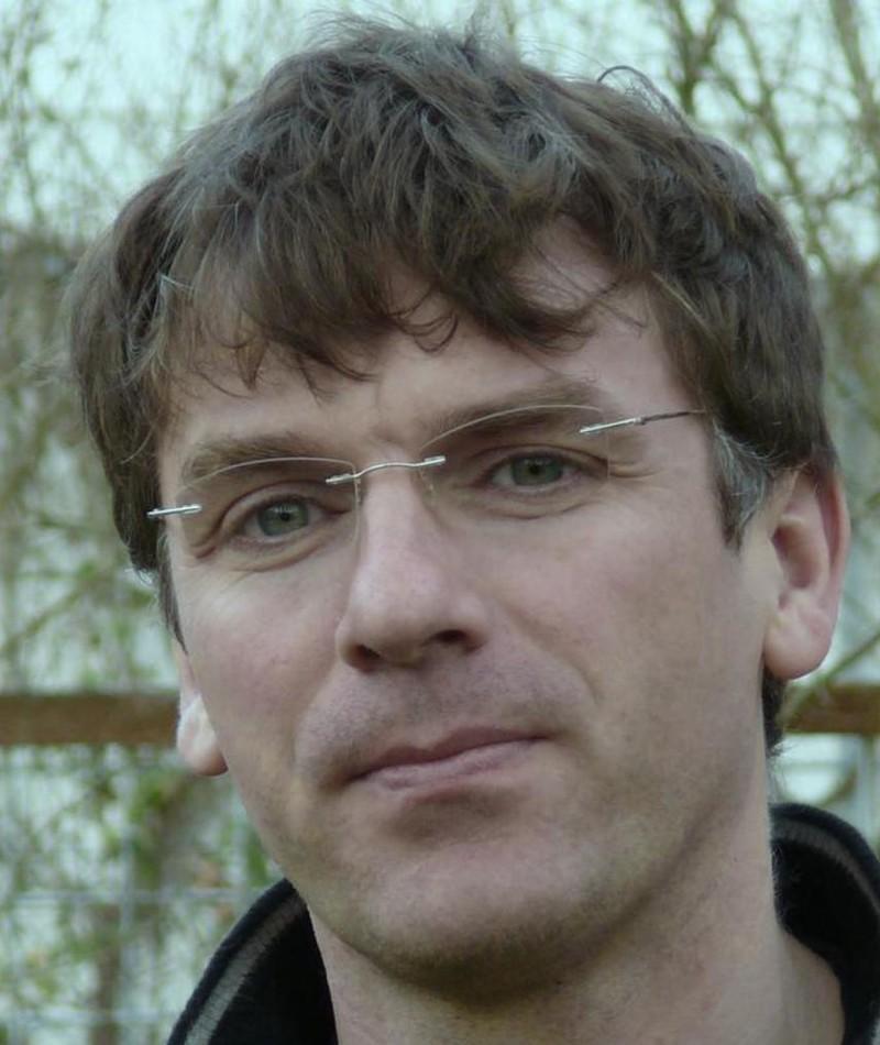 Photo of Ulrich Reuter