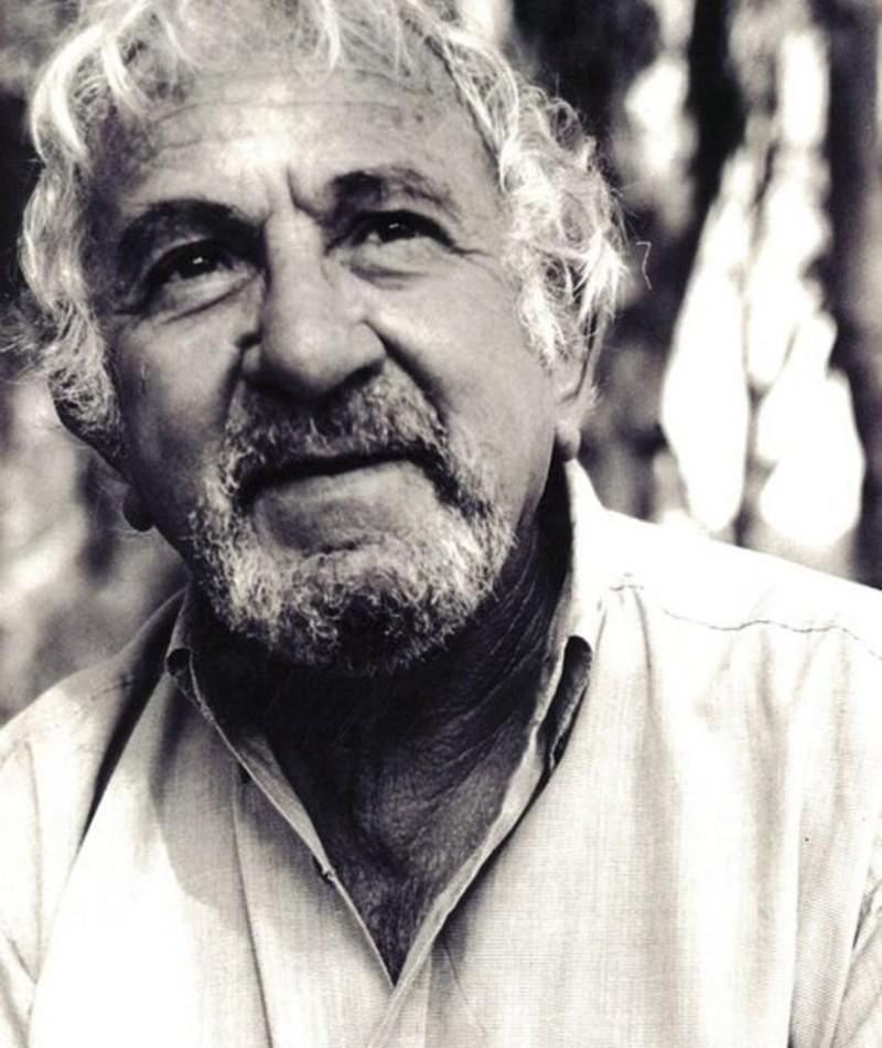 Photo of John Bluthal
