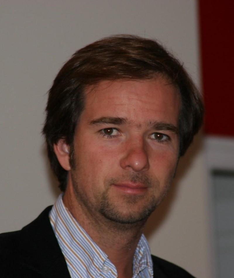 Photo of Klaus Zimmermann