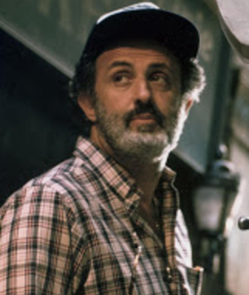 Photo of Jerry London