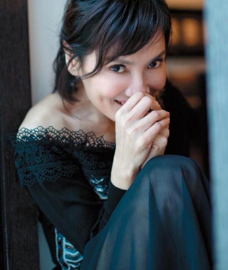 Photo of Chen Shiang-chyi