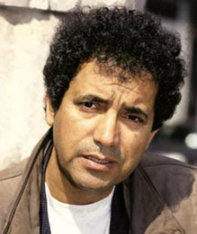 Photo of Taieb Louhichi