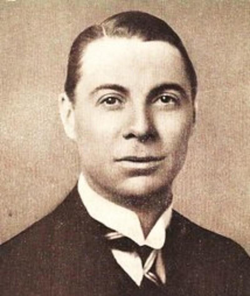 Photo of Sidney Bracey