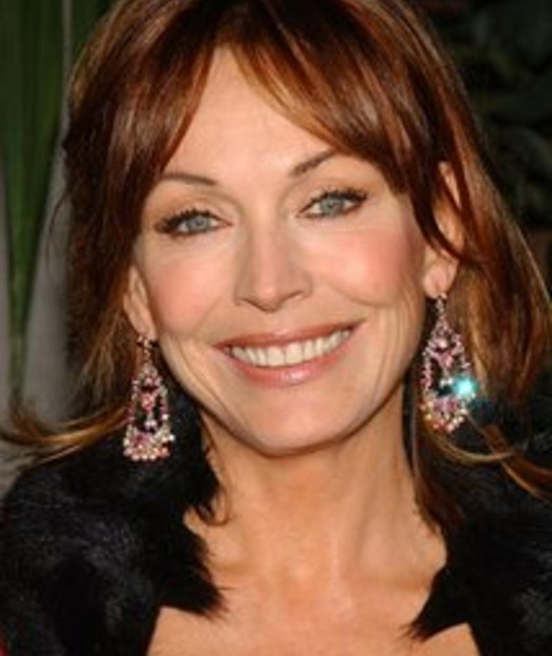 Photo of Lesley-Anne Down