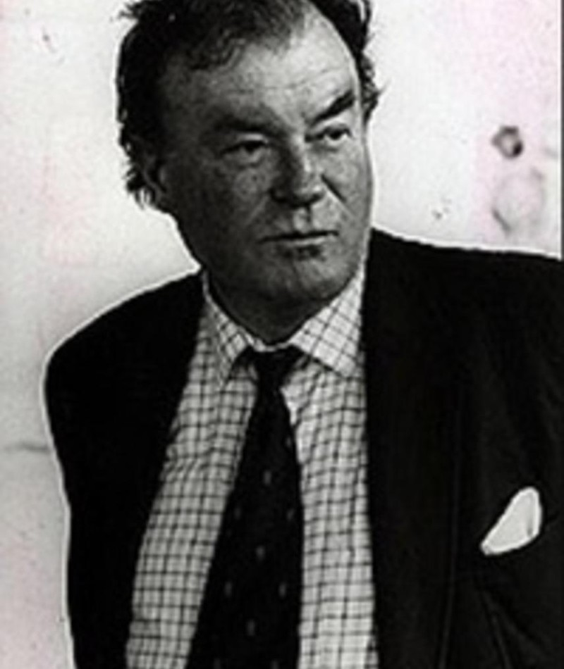 Photo of Simon Raven