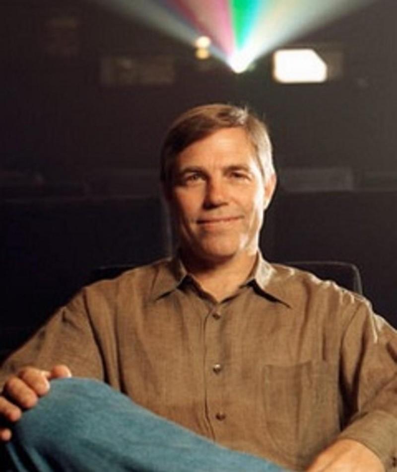 Photo of Ron Underwood