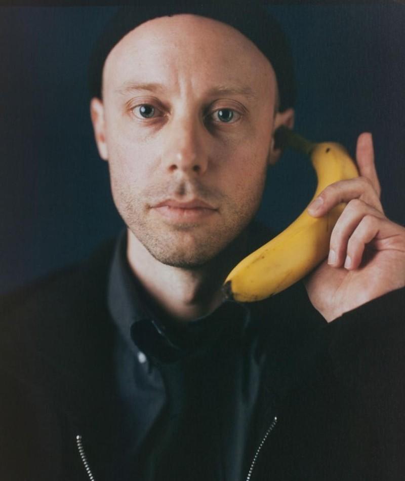 Photo of Joel Potrykus