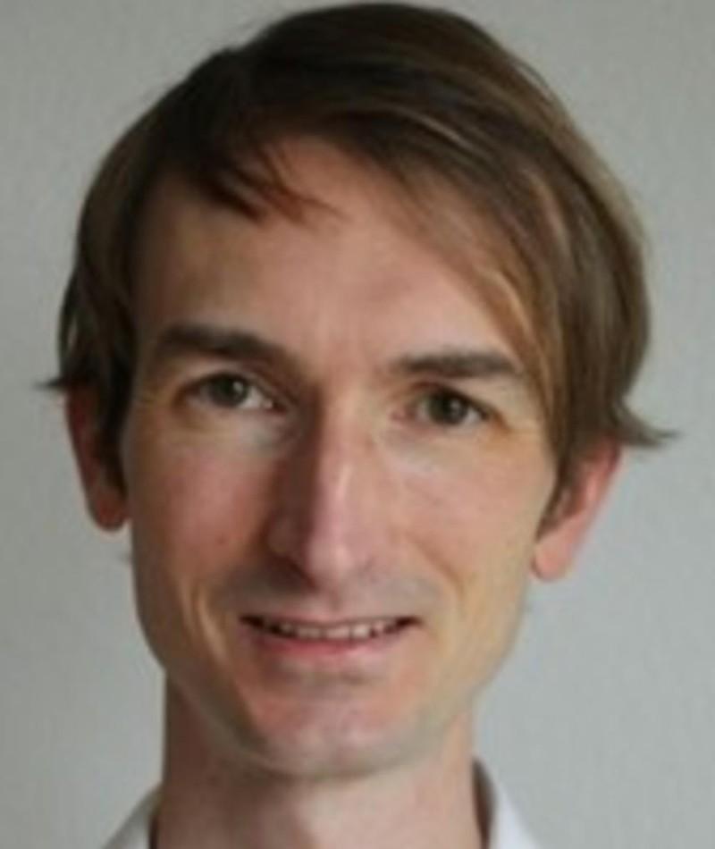Photo of Juri Georg von Krause