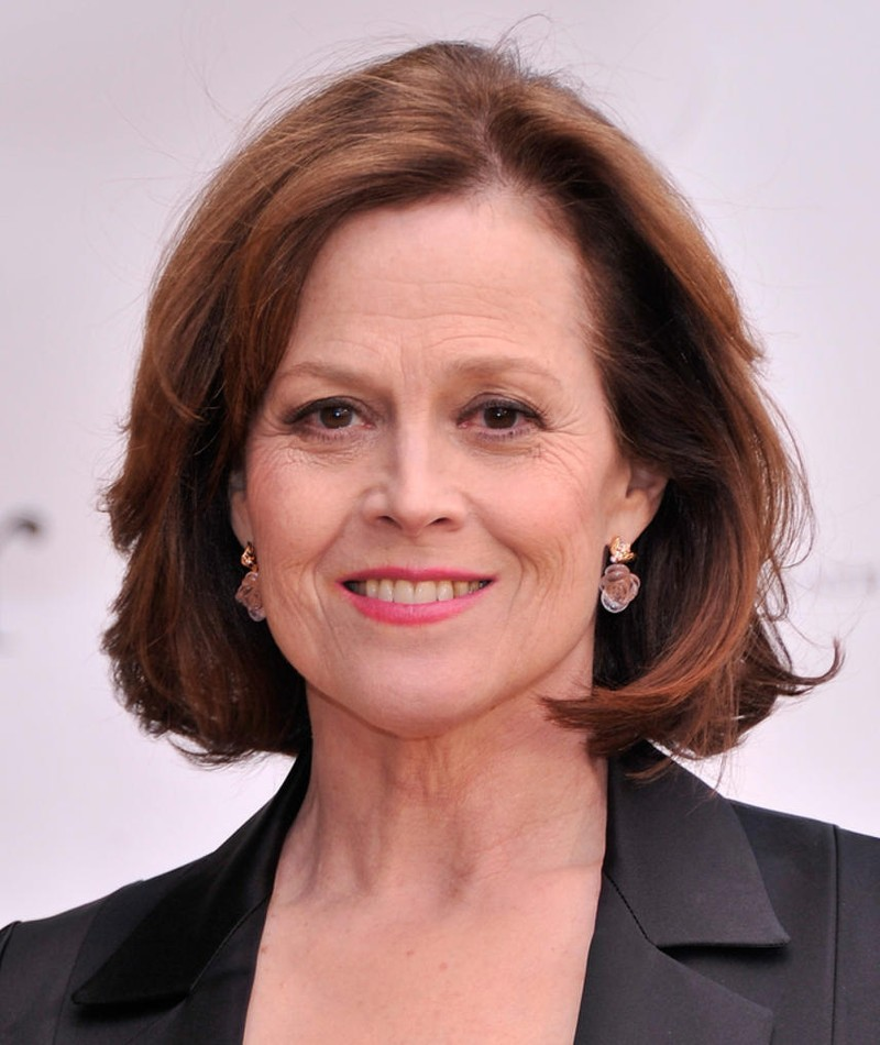 Photo of Sigourney Weaver