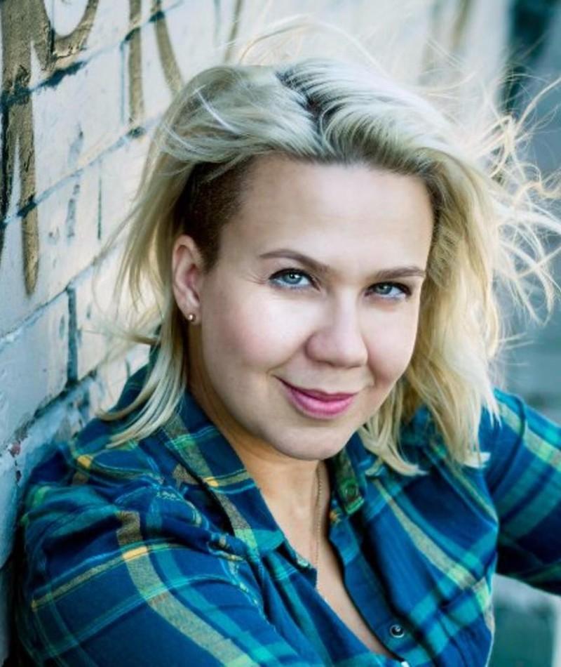 Photo of Becky Shrimpton