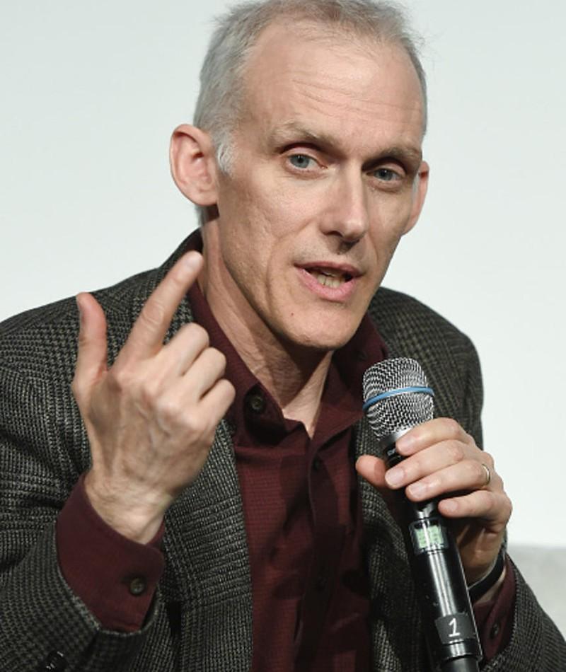 Photo of Tim Squyres