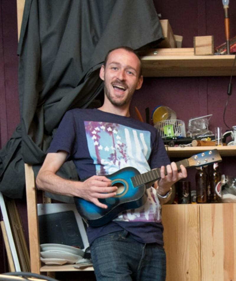 Photo of Neal Gibbs