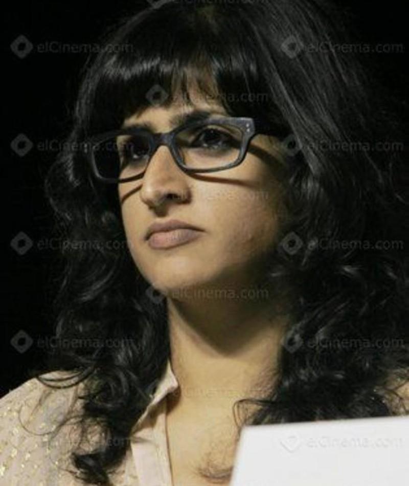 Photo of Ami Boghani