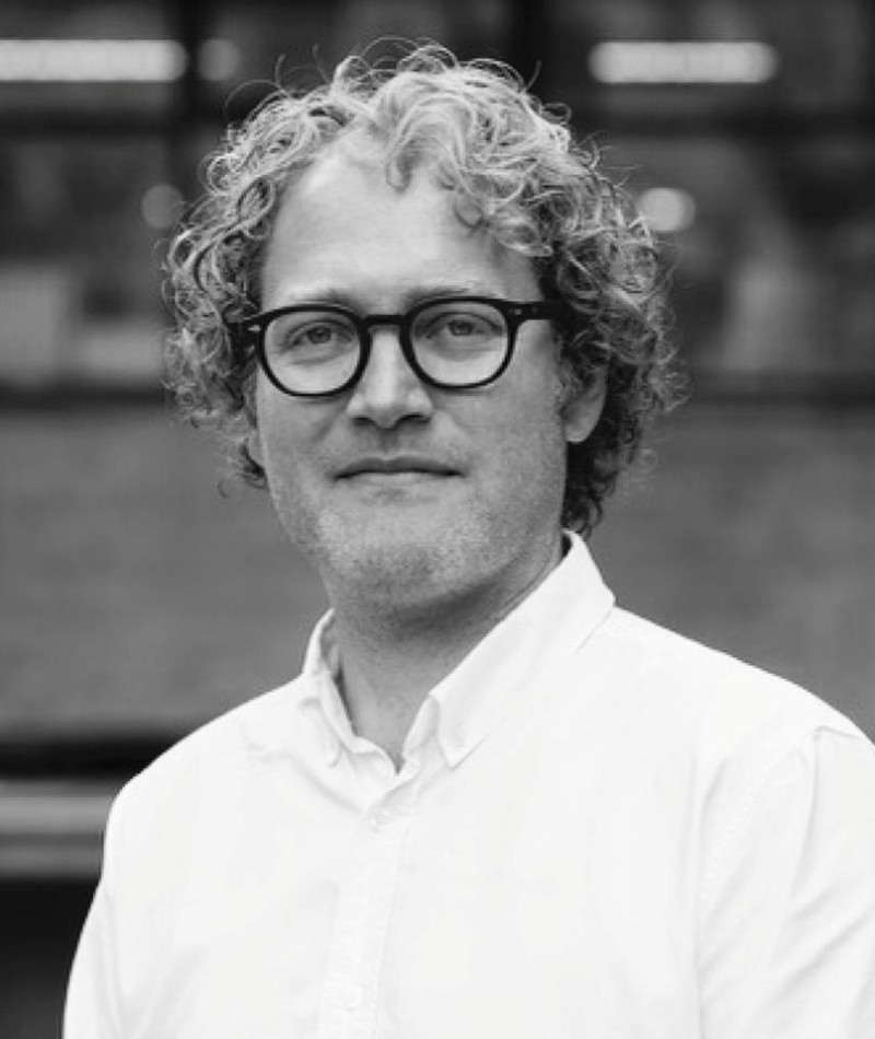 Photo of Ruben Thorkildsen