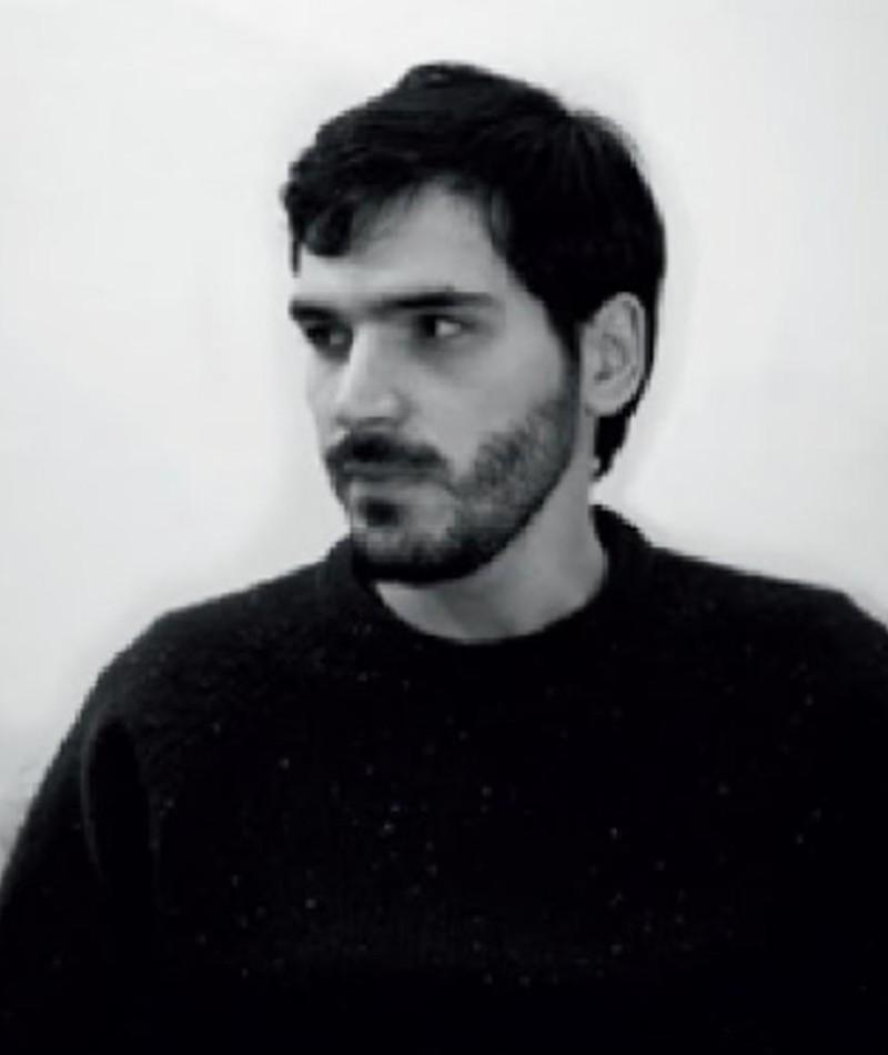 Photo of Niels Barletta