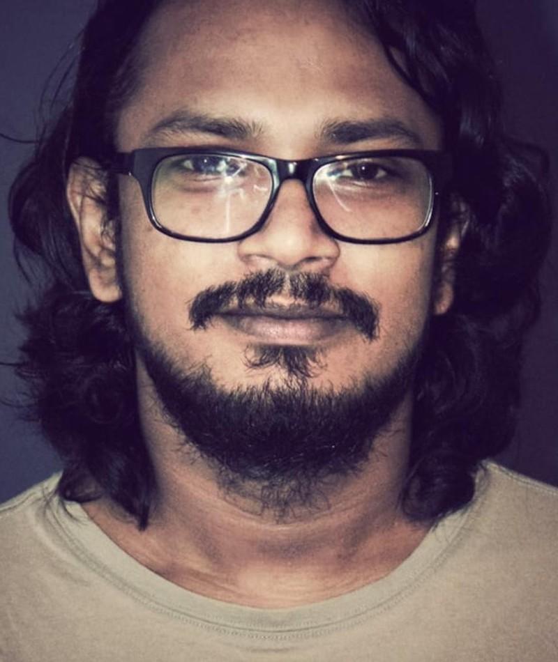Photo of Saman Alvitigala