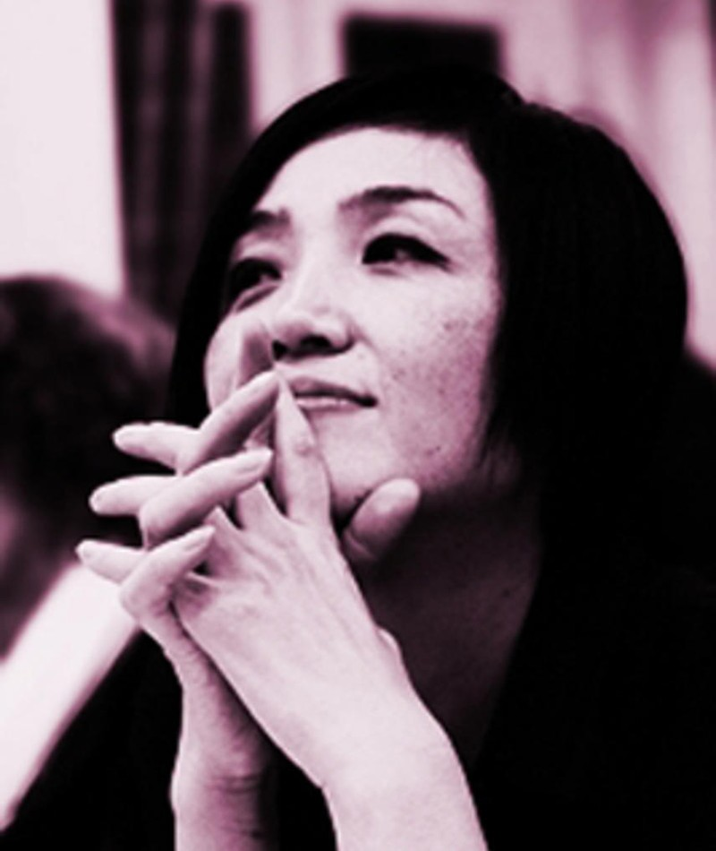 Photo of Yoo Soon-Mi
