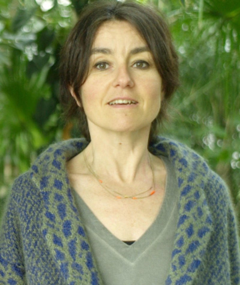 Photo of Anne-Cécile Vergnaud