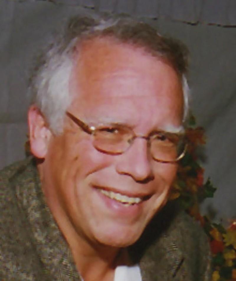 Photo of Michael R. Joyce