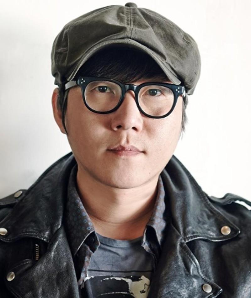 Photo of Lee Hae-jun