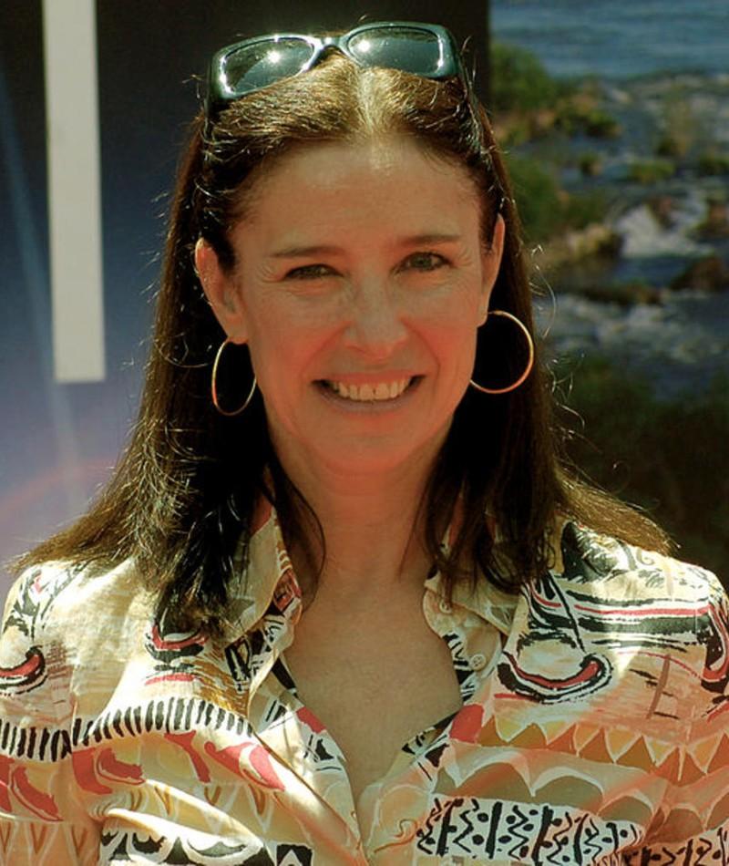 Photo of Mimi Rogers