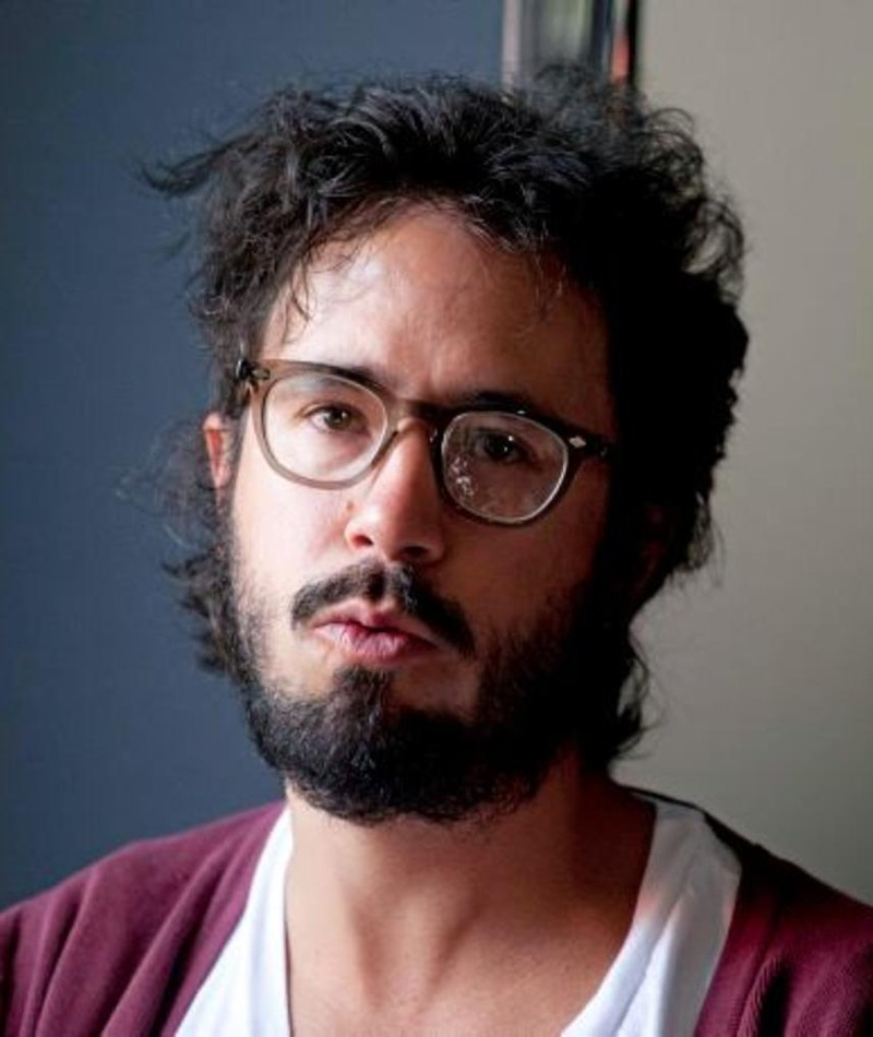 Photo of Sebastián Hofmann