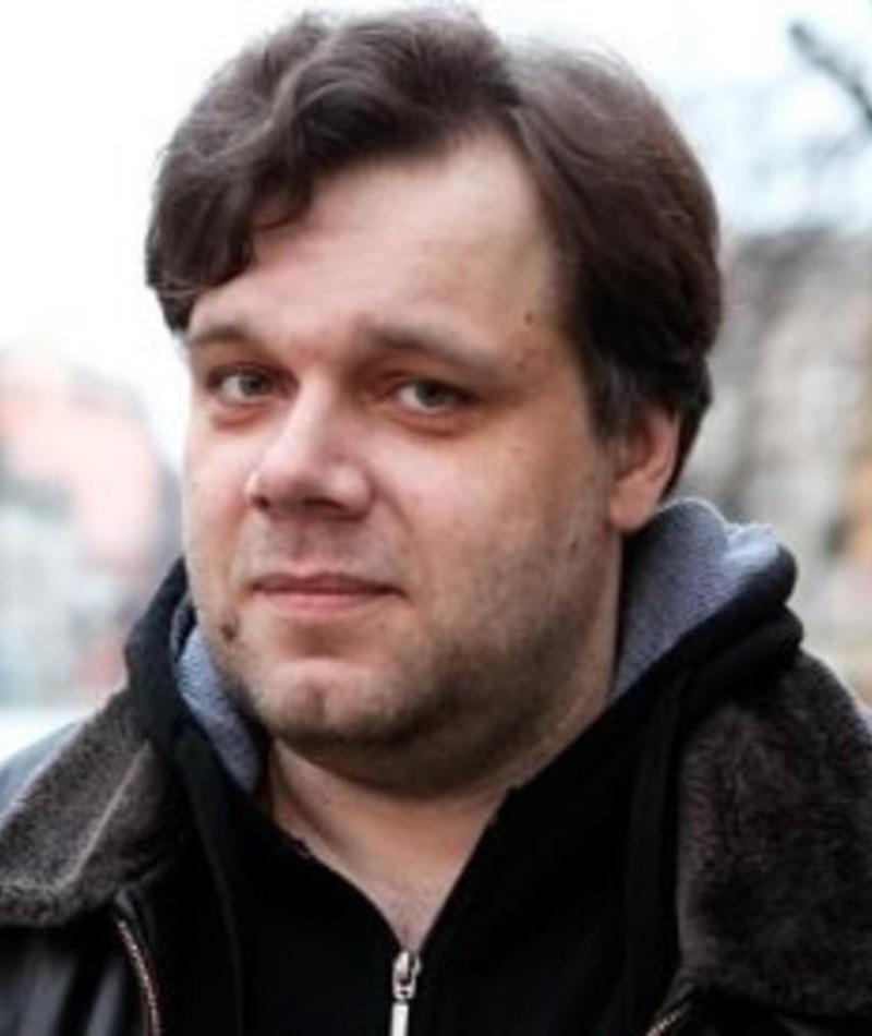 Miroslav Slaboshpitsky fotoğrafı