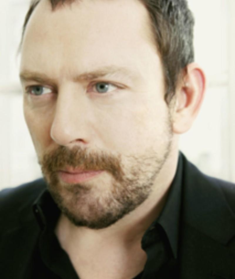 Photo of Liam Gillick
