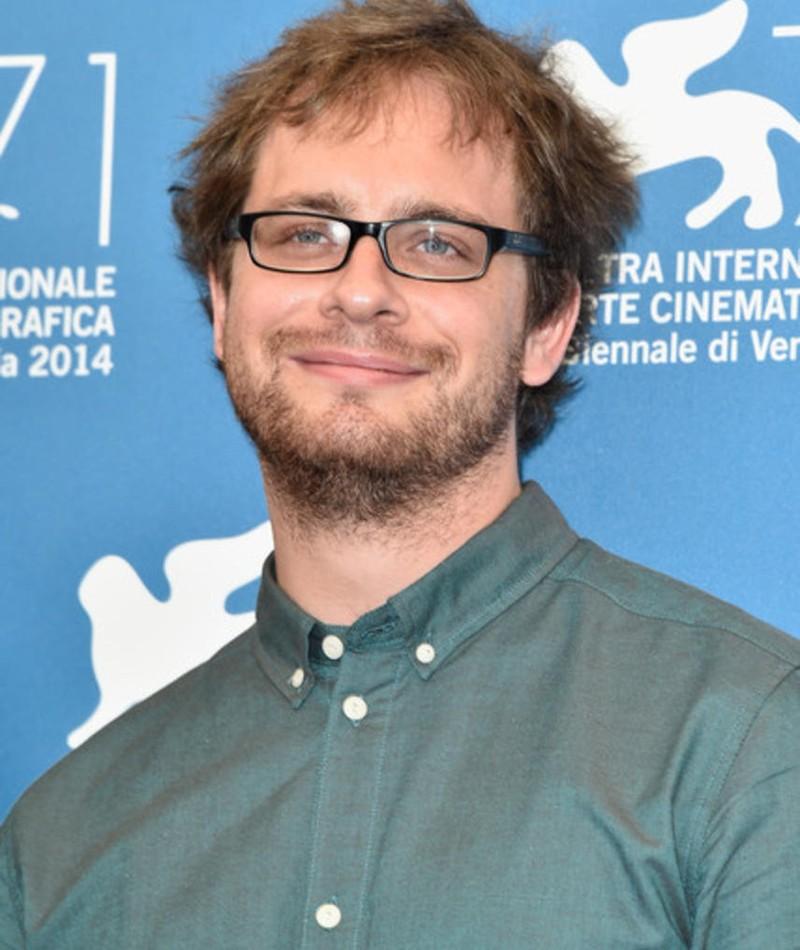 Photo of Severin Fiala