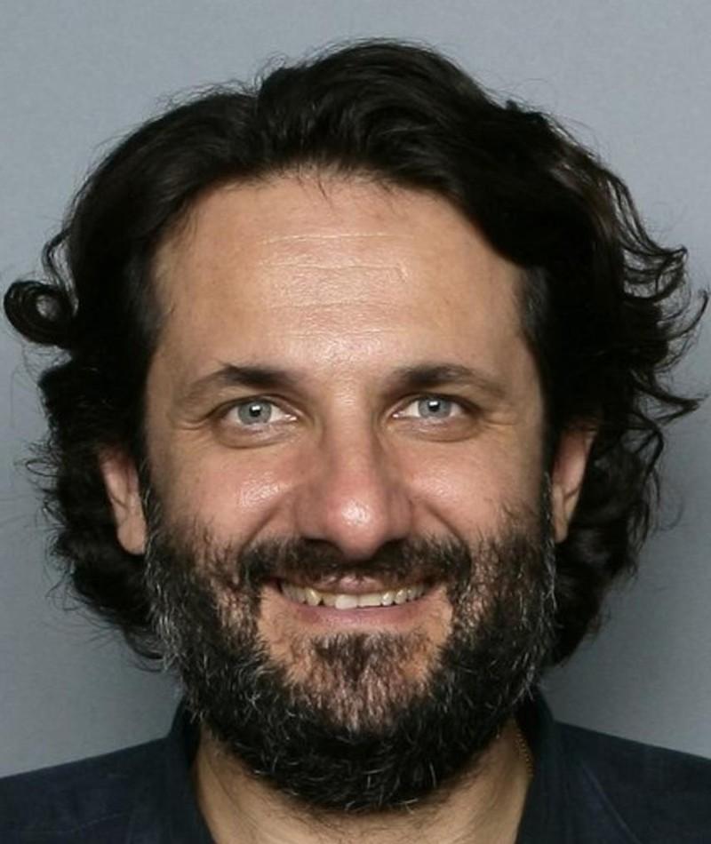 Photo of Olivier Delbosc