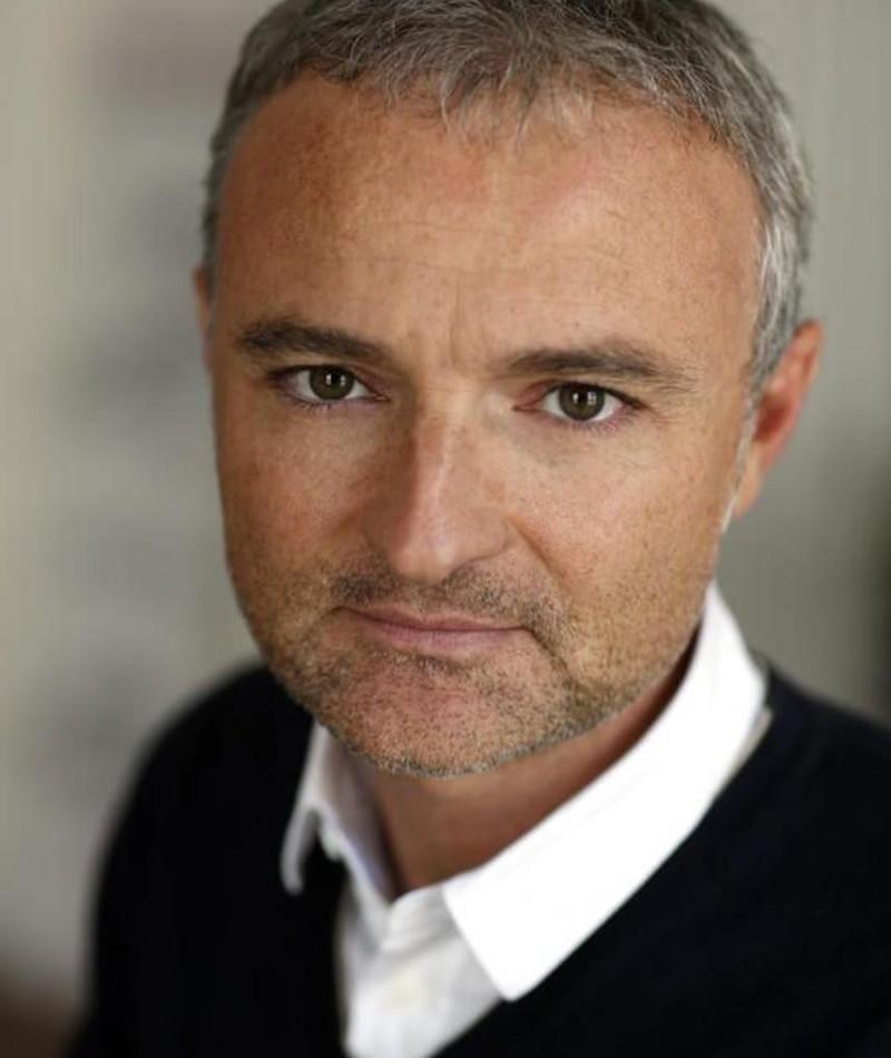 Photo of Marc Missonnier
