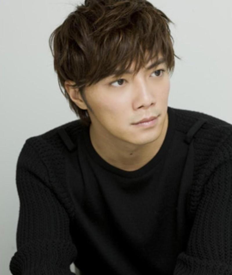 Photo of Hiroki Narimiya