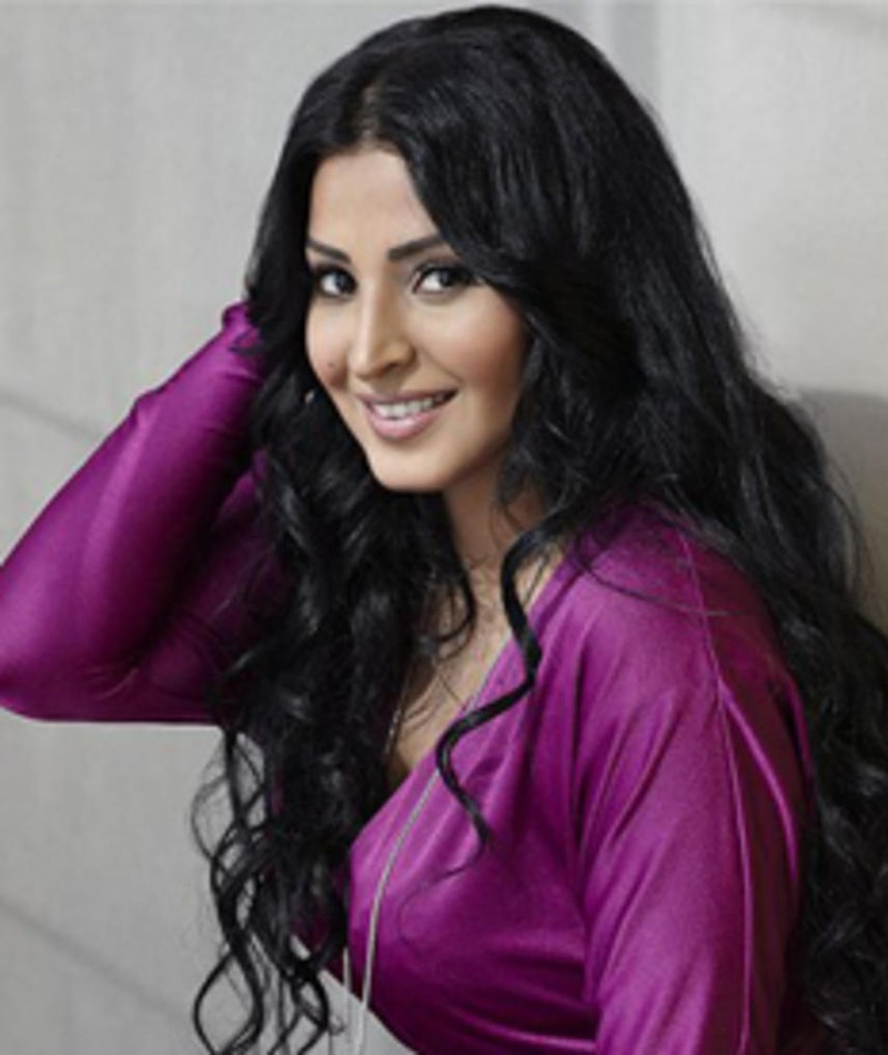 Photo of Reem Abdullah