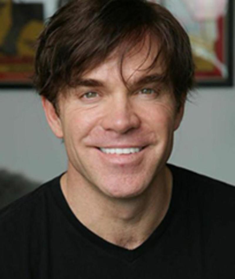 Photo of William D. Johnson