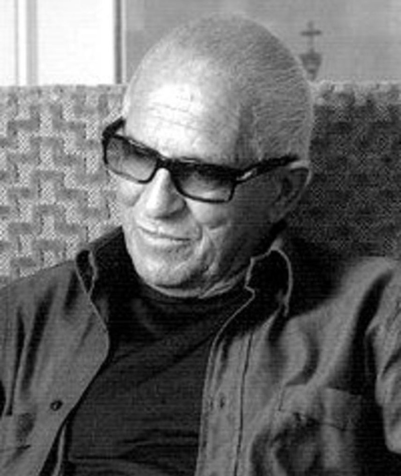 Photo of Pedro Masó