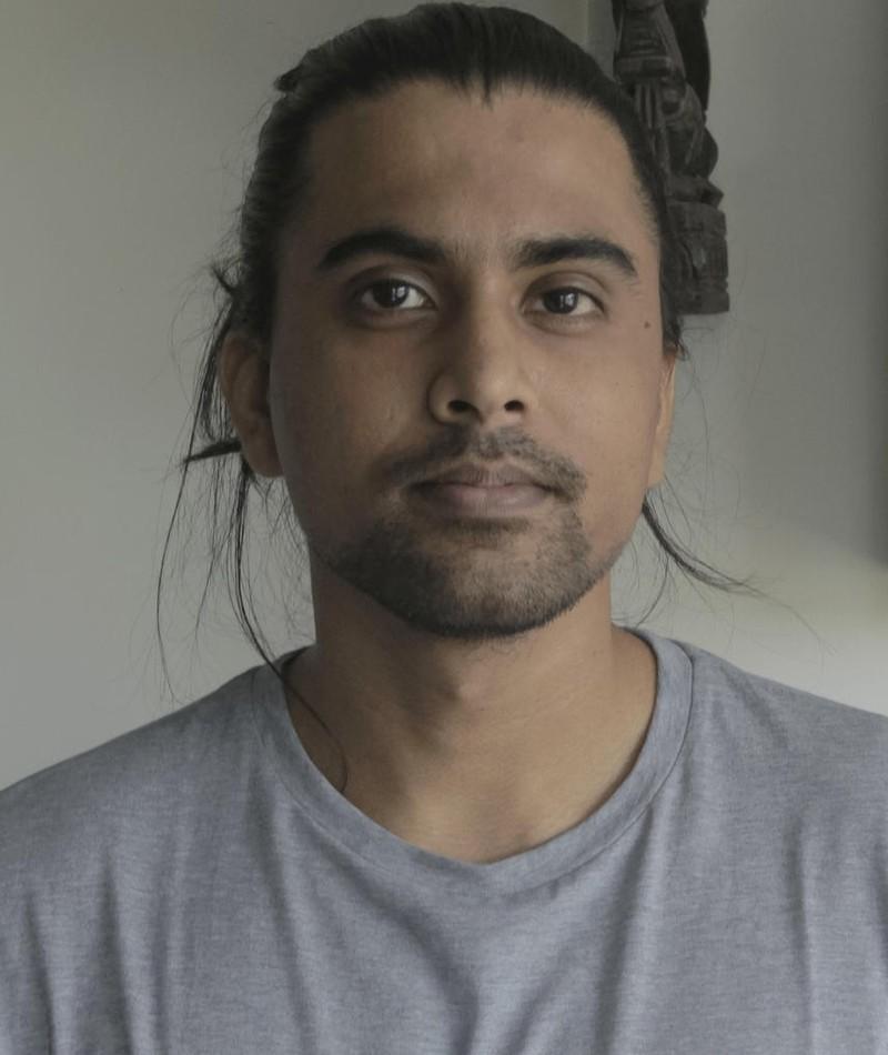 Photo of Adesh Prasad