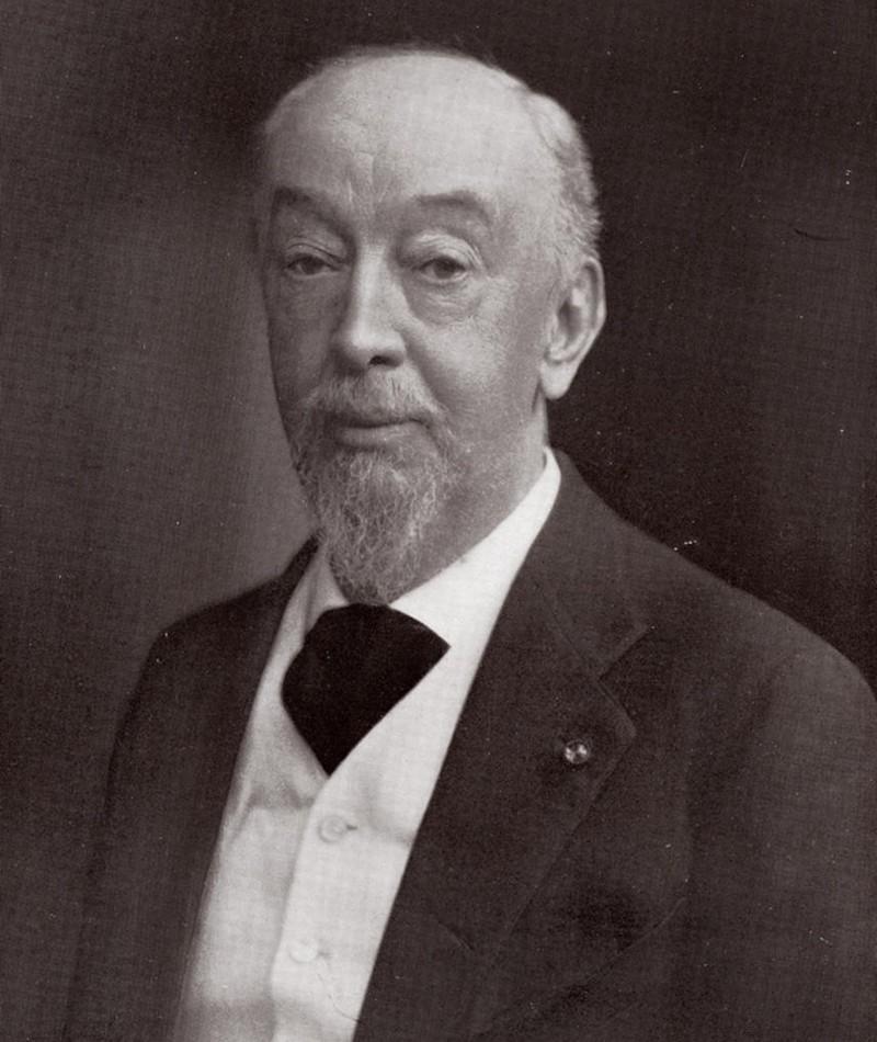 Photo of William LeBaron